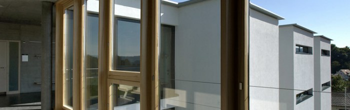 Energy Efficient Windows and Doors
