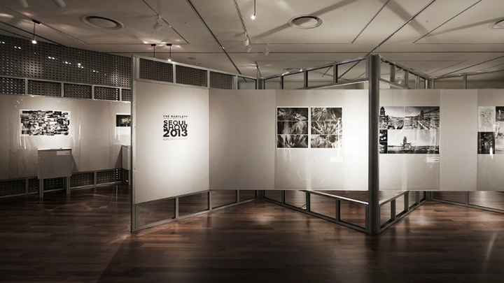 Making the most of a small exhibition space | Orignative.com ...