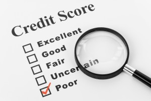 Bad Credit: Top 10 Things Harming Your Score