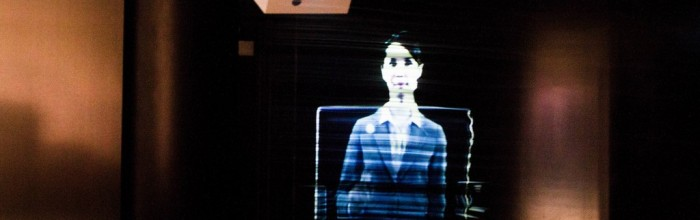 Holograms are Changing Society, One Person at a Time