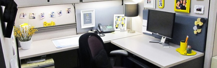 Five creative ways to make more space at home and work
