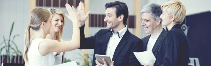 Reward System for Employees Motivation